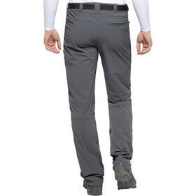 Maier Sports Nil Roll Up Pants Herren graphite